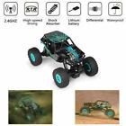2018 4WD RTR High Speed Off-Road Buggy Remote Control Electric Toy Car Gift