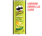Pringles Potato Chips Variety (Large Cans) Choose From 1-12 Packs -Fast Shipping