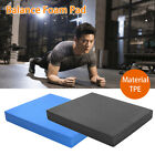 TPE Soft Foam Balance Pad Yoga Exercise Mat Non-slip Fitness Stability Training