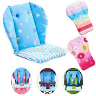 Baby Stroller/Car /High Chair Seat Cushion Liner Mat Pad Cover Protector  NEW