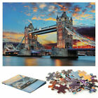 DIY 1000pcs Starry Puzzles Educational Kids Toys Adults Games Christmas Gift