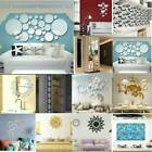 Home Decor 3d Wall Sticker Self-adhesive Diy Bedroom Tile Decal Room Decoration