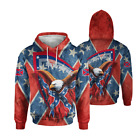 SOUTHERN PRIDE PA - 01 - 3d Hoodie For Men For Women All Over Printed Hoodie