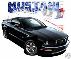 2005 Ford Mustang GT Muscle Car Official Tshirt