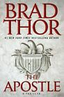 The Apostle by Brad Thor (2009, Hardcover) 1st, 1st