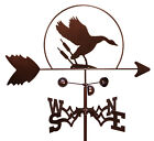 SWEN Products GOOSE GEESE Steel Weathervane