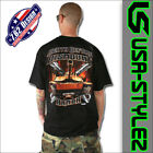 7.62 DESIGN T-SHIRT SHIRT ARMOR DISMOUNT BLACK NEW ARMY