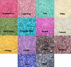 1oz MOP Mini Flakes UNDRILLED Embellishment You Choose!