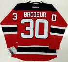 MARTIN BRODEUR NEW JERSEY DEVILS REEBOK PREMIER JERSEY NEW WITH TAGS