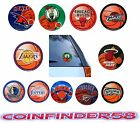 NBA Vinyl Decal Bumper Window Sticker - Pick Team on eBay