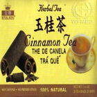 Cinnamon Tea Natural hurbal Royal King 20 bags/box or 100 bags/box