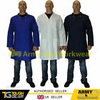 Prestige Tough Lab Coat Laboratory / Warehouse Quality Workwear Overall Lab Work