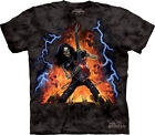 "New ""PLAY WITH FIRE"" TEE T-SHIRT Sizes S - 3X"