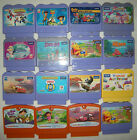 VTECH VSMILE GAME MOTION CARTRIDGE NO CONSOLE SYSTEM & NO CONTROLLERS INCLUDED