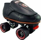 Jam Roller Skates Vanilla Freestyle Black Cosmic Wheels
