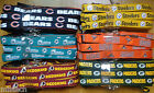 NFL Breakaway Lanyard Keychain TWO TONE COLORS Official licensed ( PICK TEAMS )