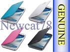 New AUTHENTIC Samsung Galaxy Note II 2 Protective Flip Cover Case