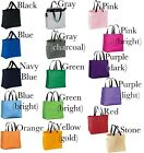 Soccer Girl & Sports Ball Essential Tote Bag Custom Embroidered Monogram NWT!