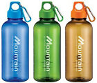 Lock & Lock BPA Free Tritan Carabiner Water Bottle For Outdoor Sport 530/700ml