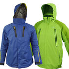 Regatta Mens Jacket Skyridge 3 in 1 Or Trekmax 20,000 XPT Insulated Waterproof