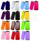 M-PULL TAB POUCH CASE COVER HOLSTER WALLET FOR Vodafone 858 Smart