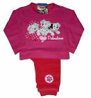 GIRLS PYJAMAS DISNEY 101 DALMATIANS AGE 12-4 YEARS OLD