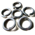 A2 STAINLESS SPRING WASHERS (SQUARE) M2 M2.5 M3 M4 M5 M6 M8 M10 M12 M16 M20 M22