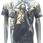 m65g Minute Mirth T-shirt Tattoo CLASSIC Skull Street Jesus God Graffiti Heaven