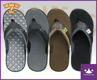 Freewaters MAGIC CARPET Mens Sandals Flip Flops - Two Bare Feet Clearance Sale!