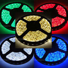 Red/Blue/Green/Cool/Warm White 12V 5M Waterproof 3528 SMD 300LEDs Strip Lights