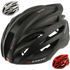 RANKING FEATHER Road Bike Bicycle Cycling Adult Helmet 185g