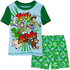 NWT!Baby&Toddler Kid's.boys  Cartoon Short sleeve Pyjama Set 2T-8T.D-0503