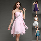 Short Home Coming Birthday Party Dress Ball Prom Bridesmaid Evening Dresses Hot