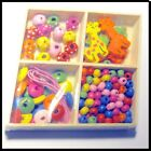 90x90x16mm Jewellrey Box Set - adorable DIY for children
