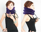 Three Layers Neck Traction Collar Relief Cervical Traction Device