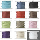 10 Yards 21 gauge 0.7mm Steel Bead & Craft Wire Covered With Polyester Fabric