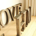 ZAKKA Personalised Wooden Name Plaques Words/Letters Wall/Door Art/Sign ZHD003
