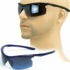 Mens Sports Shades Cloud 9 Sunglasses Fishing Running Cycling Golf Driving 813