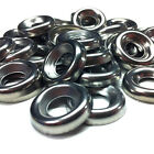 No.12 A2 STAINLESS STEEL CUP WASHERS TO FIT COUNTERSUNK SCREWS & BOLTS, RECESSED