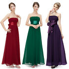 Ever Pretty Long Evening Bridesmaid Dress Prom Party Formal Gown 09060 Size 6-18