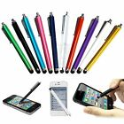 Lot of 50 Pcs Stylus Touch Screen Pen Fr iPhone 4S 4G 3GS 3G Galaxy S3 S4 Note 2