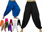 MENS HAREM PANTS - JAPAN  BALLOON RAYON FASTDRY (T) - COLOURS