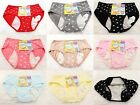 Womens Physiological Underpants Underwear Leakage-proof Briefs Panty knickers