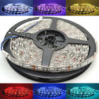 5050 RGB SMD 5M 150 300 Waterproof LED Tape Roll strip for Party Room Lamp Light