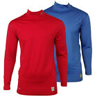Mens Nike Pro Combat Compression Sports Training Long Sleeve Top Baselayer Tee