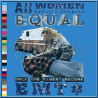 All Women Are Not Created Equal Finest Become EMT T-Shirt S,M,L,XL,2X,3X,4X,5X