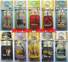 YANKEE CANDLE CAR JAR Air Fresheners - 3 Per Pack - Same Scents or Assorted