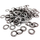 INTERNAL SERRATED LOCK WASHERS SHAKEPROOF STAINLESS STEEL WASHER, TOOTHED, BOLT