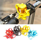 Teapot Type Aluminum Alloy Bike Bicycle Handlebar Ring Loud Horn Bar Bell 4color
