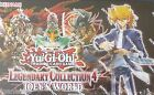 Yu-gi-oh Legendary Collection 4 - LCJW Joey's World Secret Rare Cards You Choose